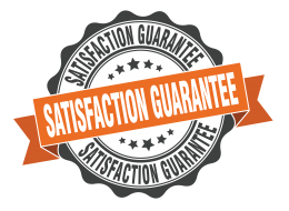 Service Satisfactory Or We Pay You!