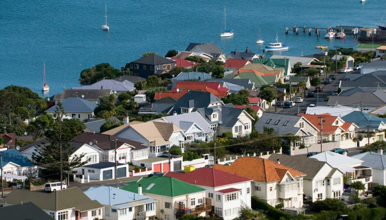 buying an investment property nz